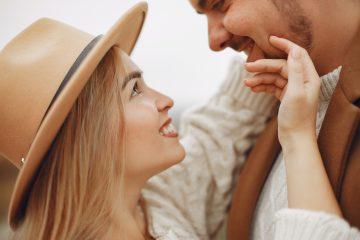 Die vier Typen von romantischen Partnern (und nur einer ist deine Zeit wert)