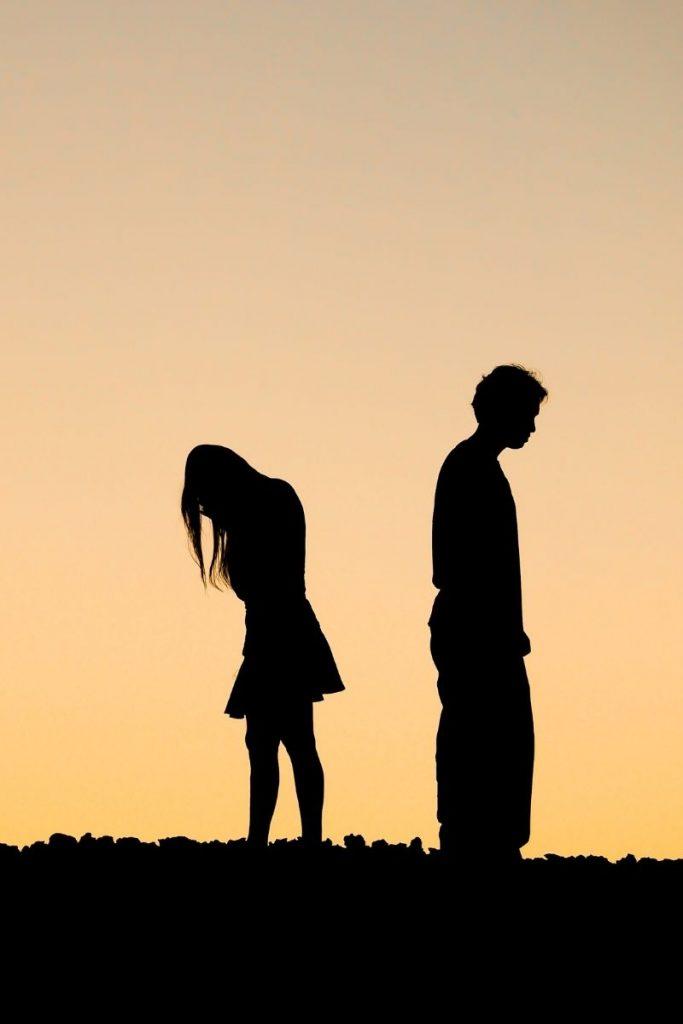 wenn du jemanden liebst den du nicht lieben darfst