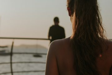 Die wahren Gründe, warum dein Freund dich aus heiterem Himmel abserviert hat, nach Ansicht eines Mannes