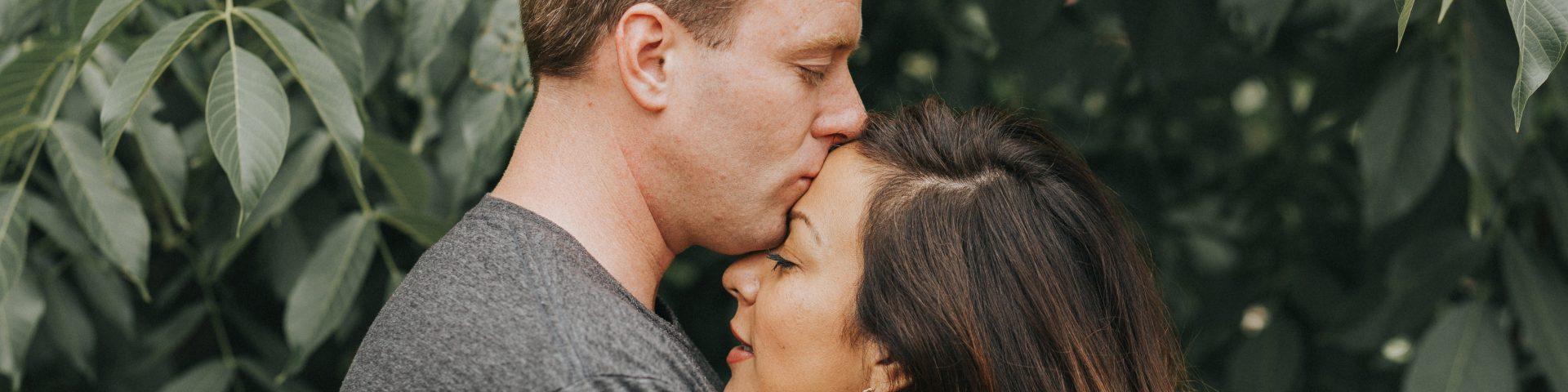 """Die 15 """"Goldenen Regeln"""" für eine glückliche Ehe"""