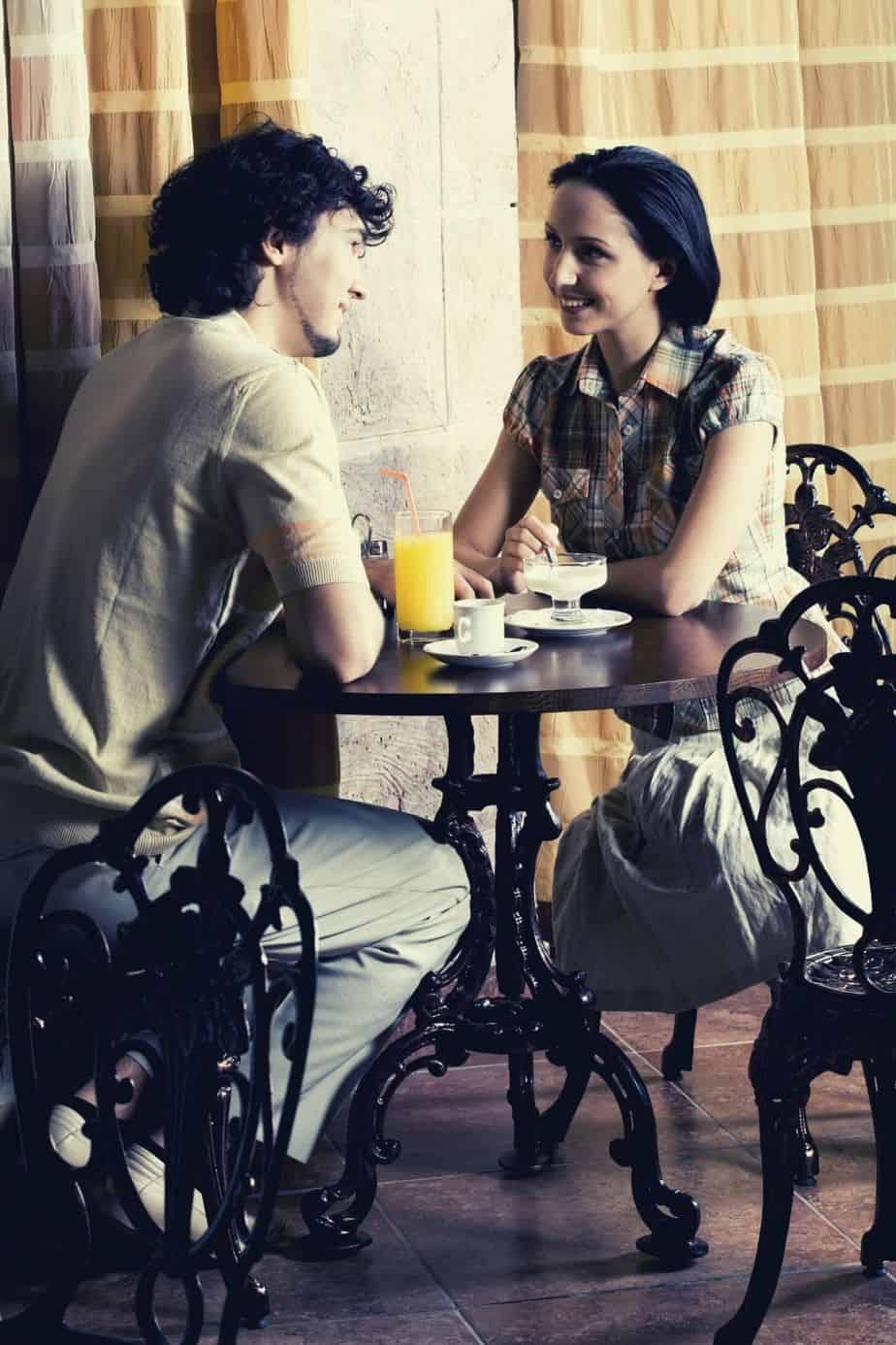 Online-dating selbstwertgefühl