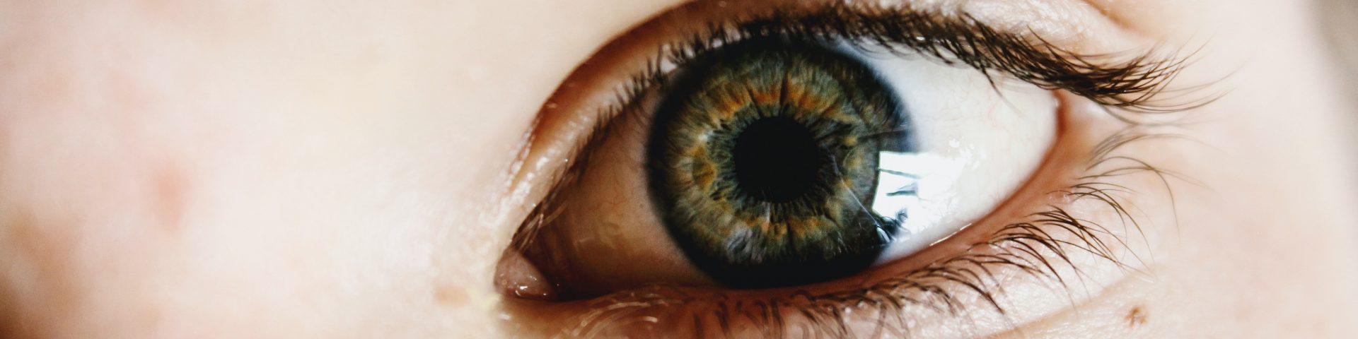 Seelenverwandte erkennen sich an den Augen: Achte auf