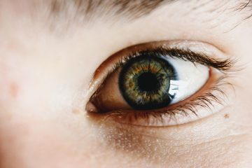 Seelenverwandte erkennen sich an den Augen