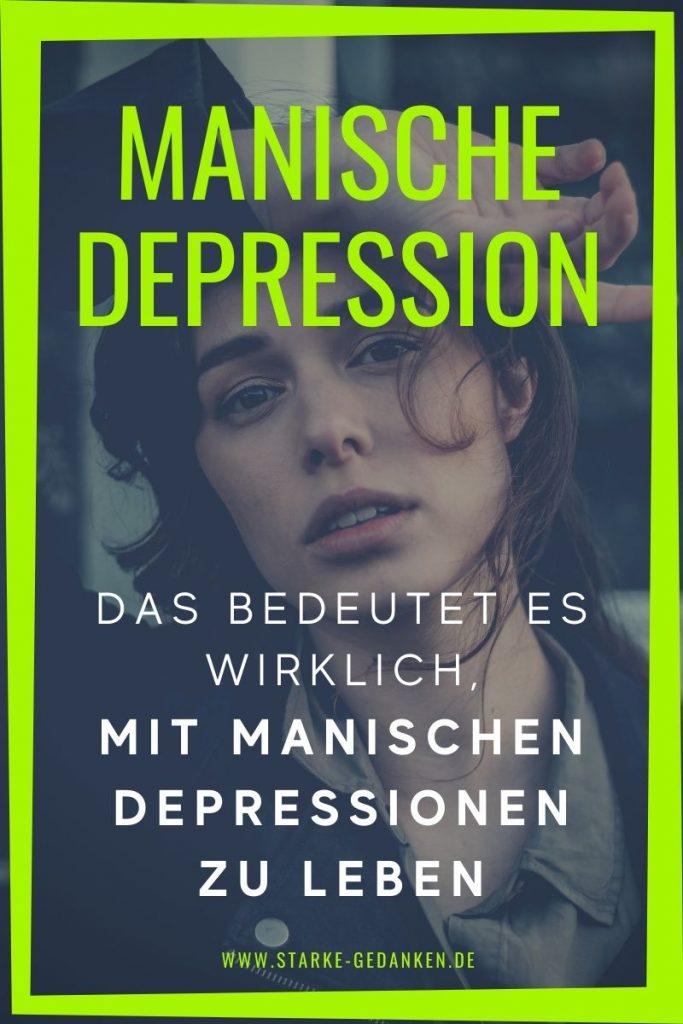 Manische Depression