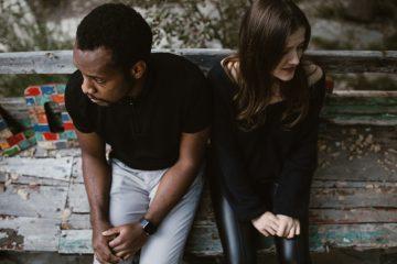 Warum müssen Beziehungen so schwer sein?