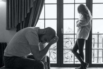 4 Gründe, warum du mit dem Typen Schluss machen solltest, mit dem du keine Zukunft hast
